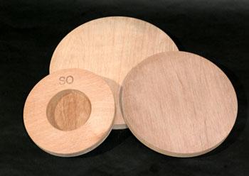 円形パネル・丸いパネル